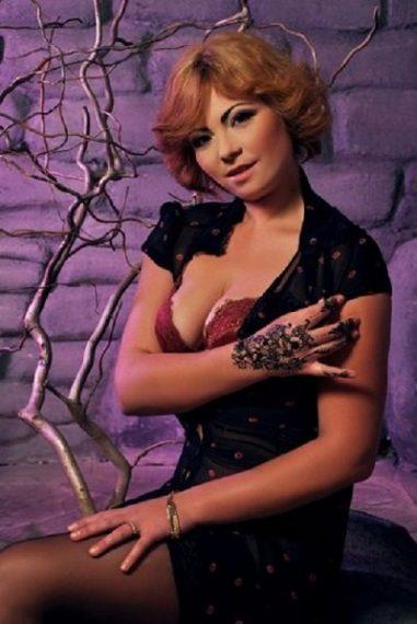 Проститутка Жаннет