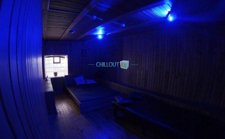 Интим салон CHILLOUT