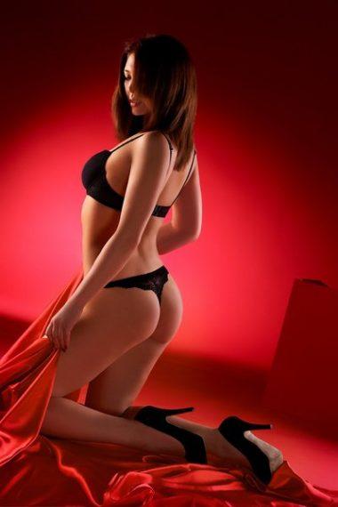 Проститутка Ася
