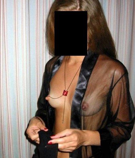 Проститутка Сима