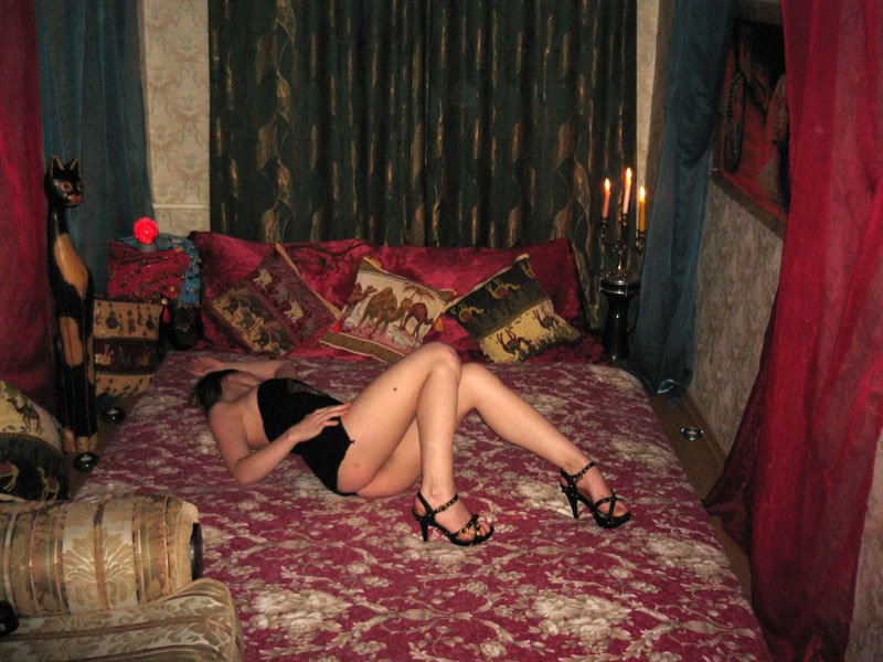 должна быть реальные салоны проституток москва это